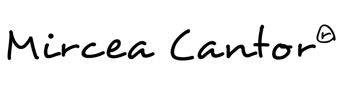 Mircea Cantor